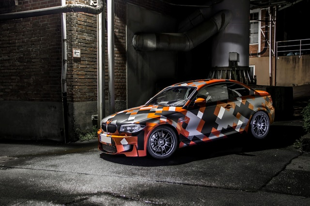 Why Car Wrapping Can Be A Great Marketing Tool