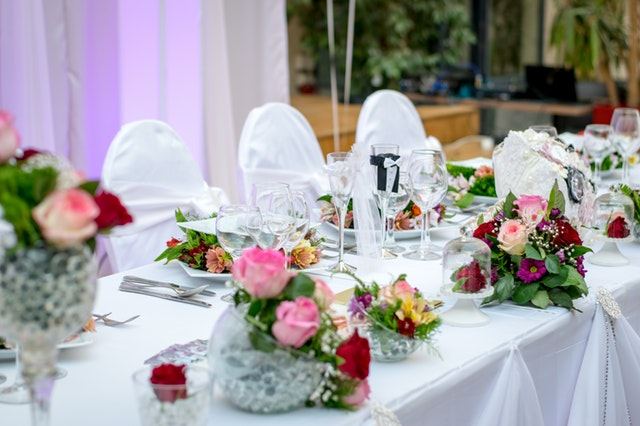 Valid Reasons For Hiring A Wedding Caterer