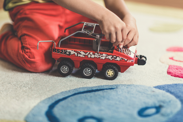 Carpet Cleaning Services That Are Available