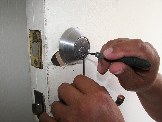 Why Get The Help Of A Professional Locksmith
