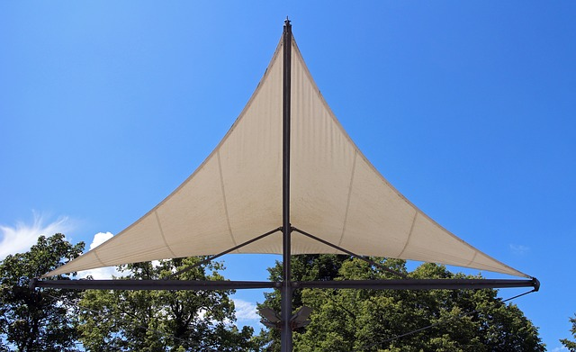 Commercial Shade Sails: Advantages and Disadvantages