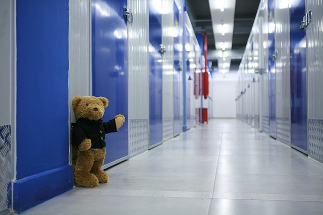 Self-storage Units Are Beneficial In A Lot Of Ways
