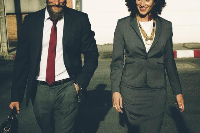 Uniforms: Behavioral Modification Process