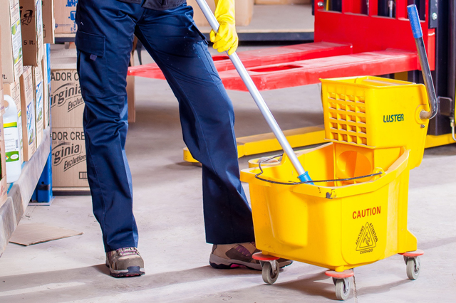 How your Business Can Benefit from the Services of Commercial Cleaners