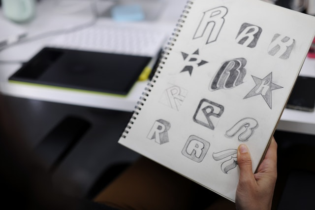 Duties, Responsibilities, Skills and Specifications of a Logo Designer