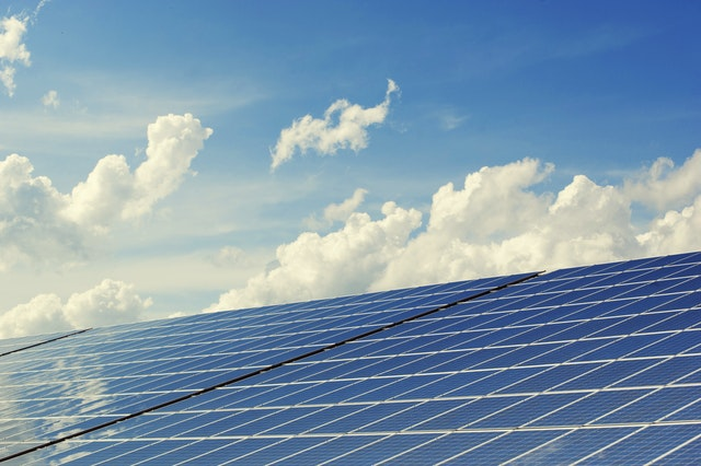 Advantages of Solar Power to the Environment