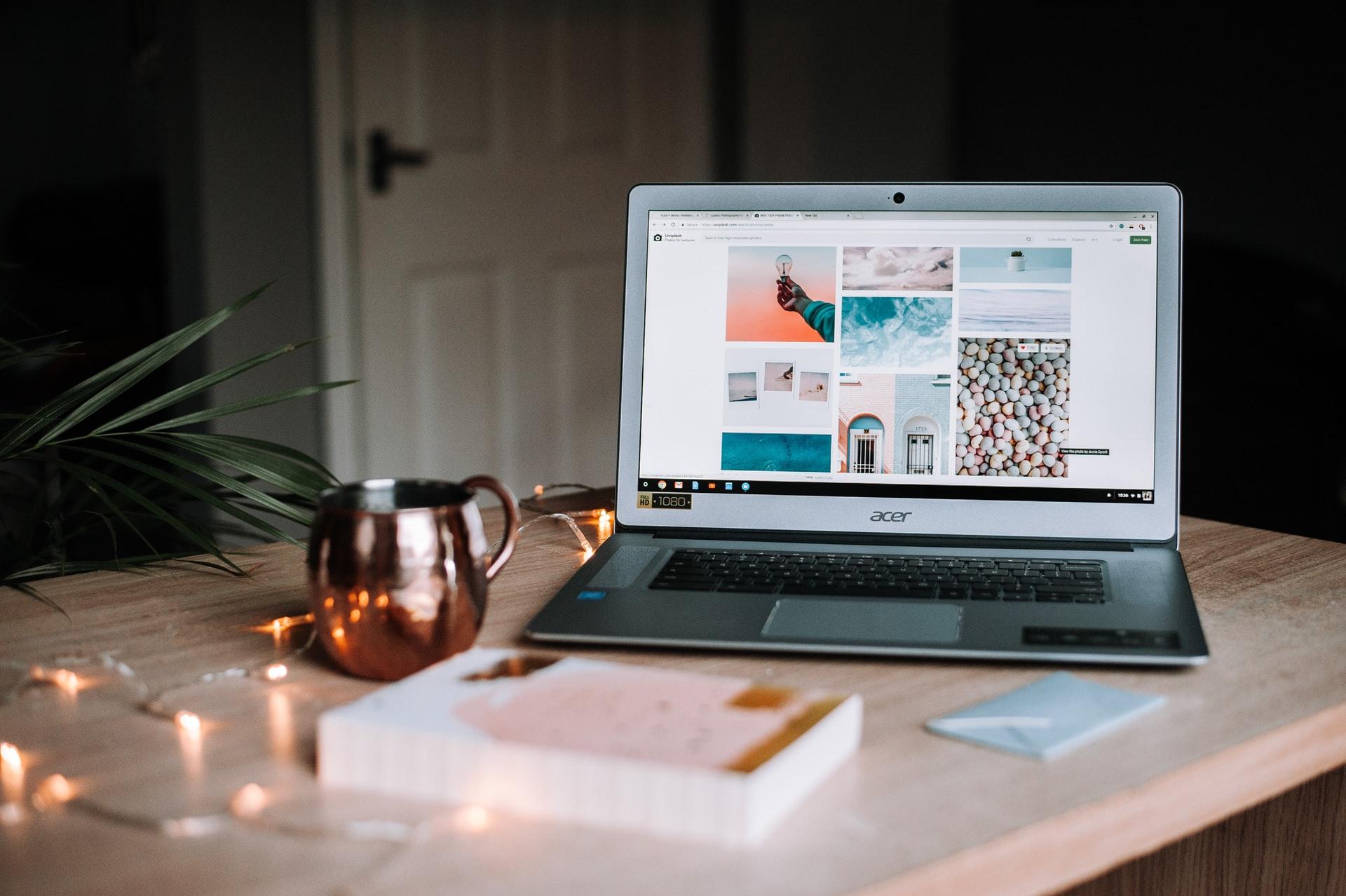 How to Make a Great Portfolio - Free Samples